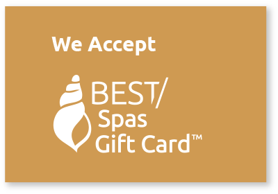 Spa recommended by Best Spas Gift Card