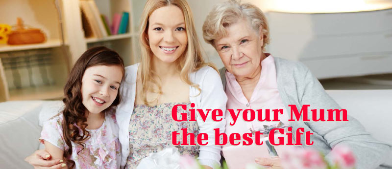 Gallery Of Awesome Bday Gift Ideas Wife 2018 Mothers Day Gifts